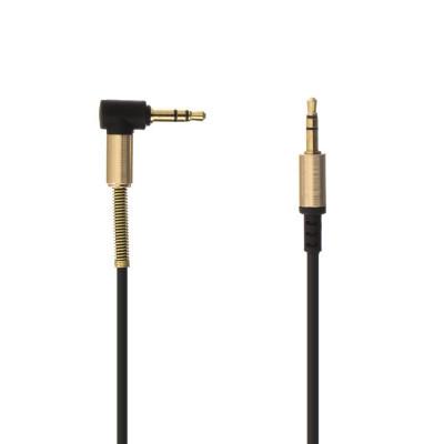 Aux Hoco UPA02 Spring Audio Цвет Чёрный