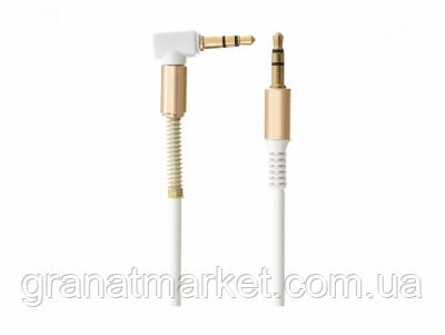 Aux Cable Line SP-255 Цвет Белый