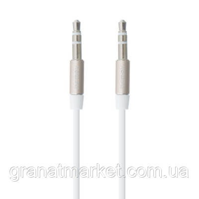 Aux Cable Remax RL-L200 Цвет Белый