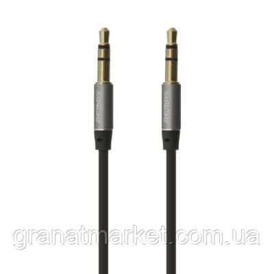Aux Cable Remax RL-L200 Цвет Чёрный