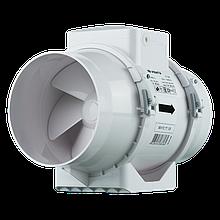 Вентилятор канальный смешанного типа Вентс ТТ 125, однофазный, 37Вт, 280м3/ч