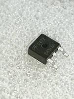 Транзистор полевой MOSFET AOD472, (D472)