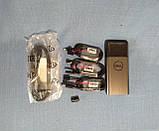 Блок живлення DELL Hybrid adapter 45W USB-С/7.4мм/4.5мм + POWER BANK 12800mAh PH45W17-AA, фото 2