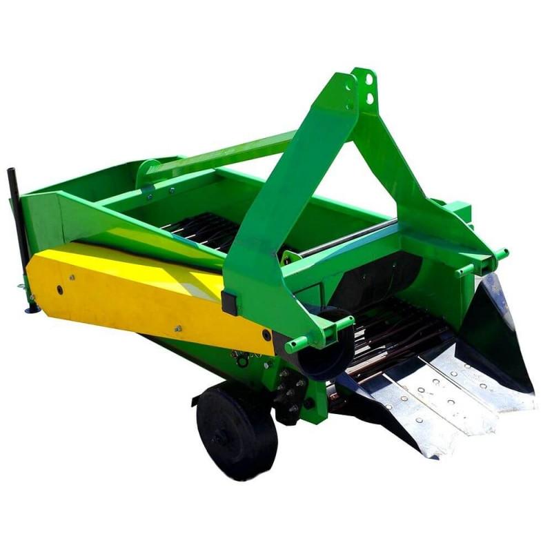 Транспортерна картоплекопалка Бомет (Bomet) до трактора, мінітрактора однорядна