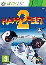 Игра для игровой консоли Xbox 360, Happy Feet Two (Лицензия, БУ)