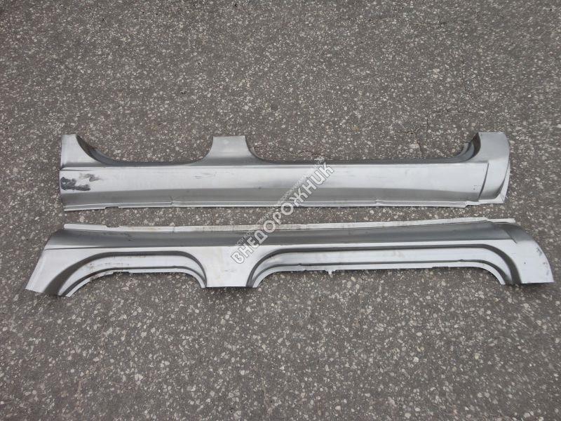 Пороги наружные Кузов металл  ВАЗ 2123 Нива Шевроле