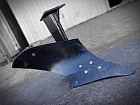 Корпус польского плуга Бомет или Виракс шириной захвата 25 см. BOMET, WIRAX, отвал, нож, пятка, стойка в сборе