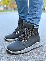 Мужские Ботинки Еврозима Мужская Обувь Размеры 40, 42, 43, 44, 45