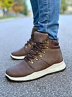 Мужские Ботинки Еврозима Мужская Обувь Размеры 40, 41, 42, 45