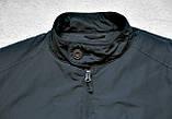 Мужская синяя куртка Размер L/ 50-52 Б/У Хорошее состояние, фото 2