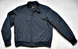 Мужская синяя куртка Размер L/ 50-52 Б/У Хорошее состояние, фото 8