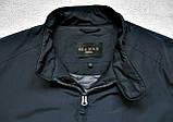 Мужская синяя куртка Размер L/ 50-52 Б/У Хорошее состояние, фото 3