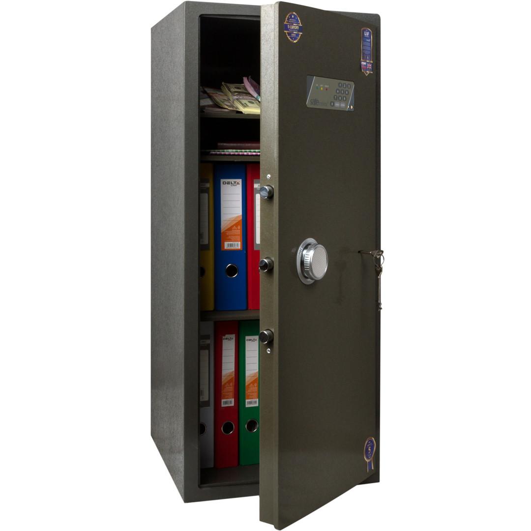 Взломостойкий сейф Safetronics NTR 100E-M