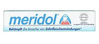 Зубная паста Meridol для проблемных  десен, 75 мл