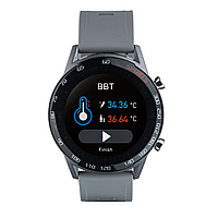 Умные-часы Globex Smart Watch Me2 (Gray)