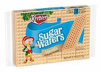 Вафли Keebler Sugar Wafers Vanilla 77g