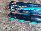 Амортизатор Ваз 2121, 21213, 21214 Нива, Нива тайга передний (газомаслянный) ОСВ, фото 3