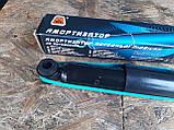 Амортизатор Ваз 2121, 21213, 21214 Нива, Нива тайга передний (газомаслянный) ОСВ, фото 5