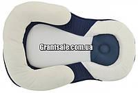 Подушка для новорожденных Baby Sleep Positioner Подушка для младенцев (12)