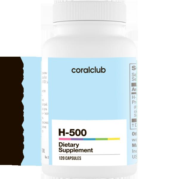 Н-500 / Антиоксидант