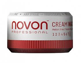 Помада для укладання волоссяNovonCreamWax50мл