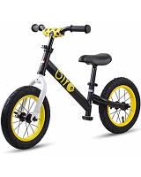 Детский Беговел RB-B001АЧ алюминиевый 12-дюймовые колеса