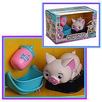 W5599-13 Домашний питомец Свинья