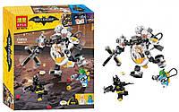 Конструктор Bela 10879 Бетмен 310 деталей