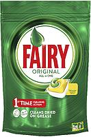 """Таблетки для посудомоечных машин Fairy Original """"All in One"""" (96шт.)"""