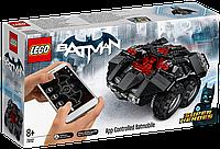 Lego Super Heroes Бэтмобиль с дистанционным управлением 76112, фото 1