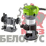 Фрезер МТЗ Белорус МФ-2100Н (2 базы), фото 2