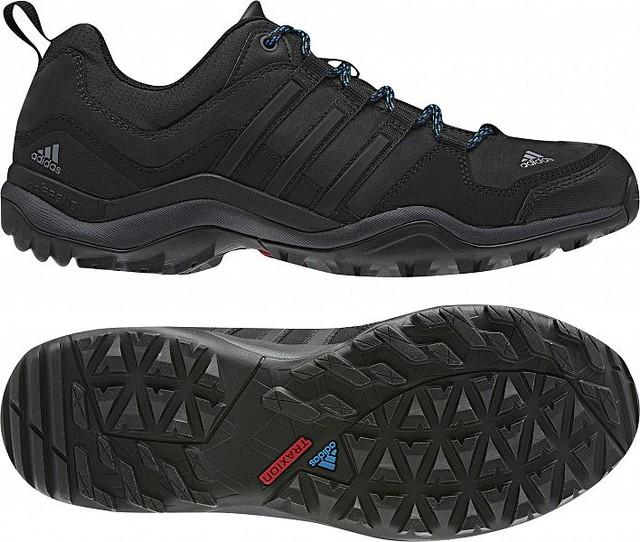 Многофункциональная обувь для туризма adidas KUMACROSS HIKING MEN (V22195)