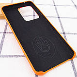 Кожаный чехол AHIMSA PU Leather Case (A) для Samsung Galaxy S20 Ultra, фото 10