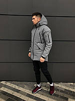 Топова Куртка на холодну зиму в наявності, ТОП, чоловіча зимова куртка
