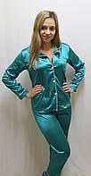 Пижама женская с брюками 330, фото 1