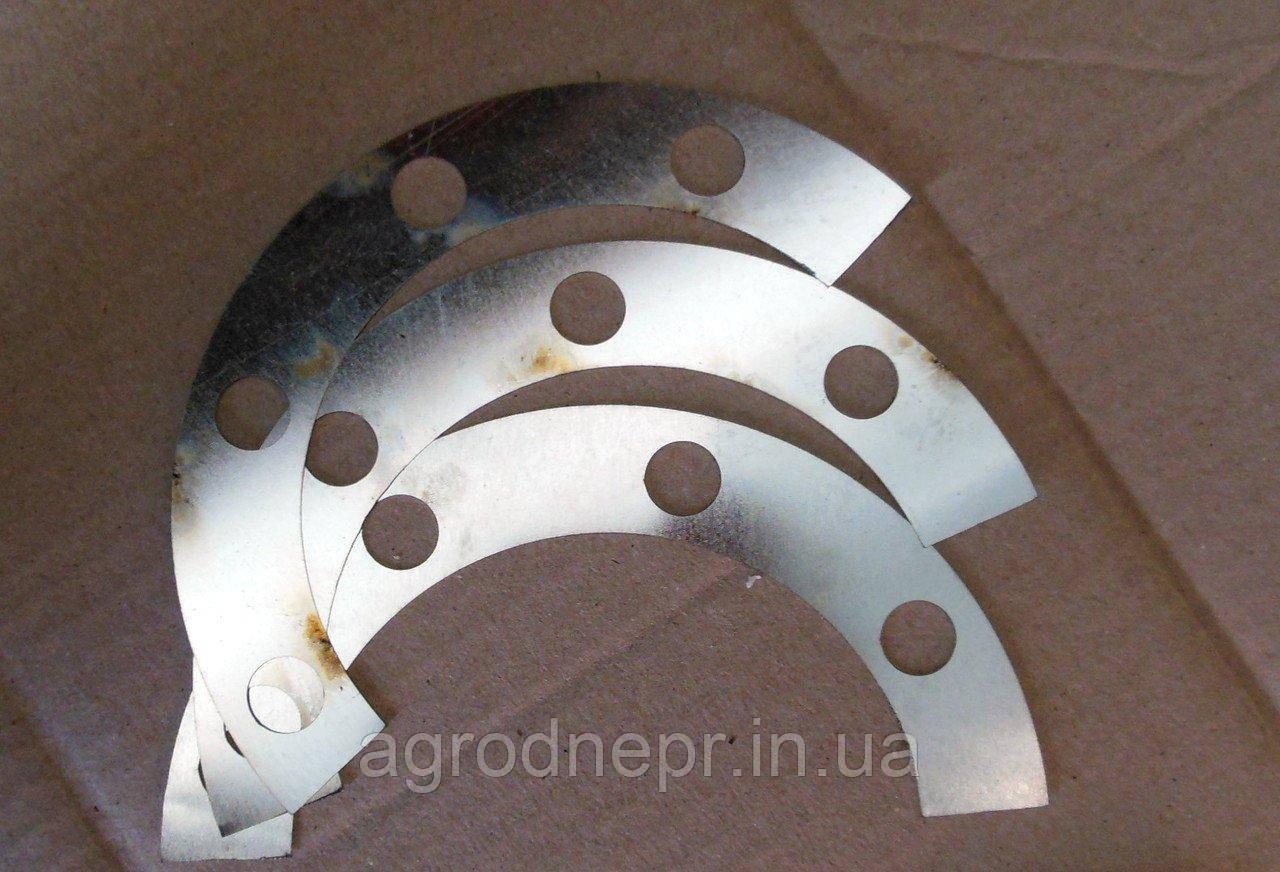 Прокладка регулировочная стакана заднего моста Т-25 7.39.115А (1 мм)