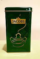 Кофе Jacobs Monarch 170 г растворимый ж/б, фото 1