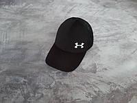 Черная кепка Under Armour