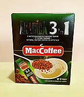 Кофейный напиток Maccoffee Arabica 3 в 1 20 стиков, фото 1