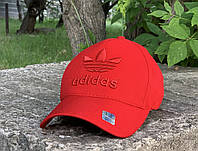 Кепка Adidas Petal красная