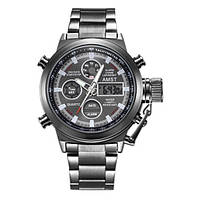 Оригинальные наручные часы AMST 3003 All Black Metall, 100% ОРИГИНАЛ
