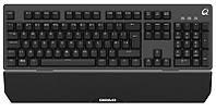 Профессиональная игровая мембранная клавиатура с подсветкой QPAD MK-40 Pro (MK-40)