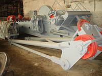 Все для ремонта экскаватора карьерного ЭКГ-8И