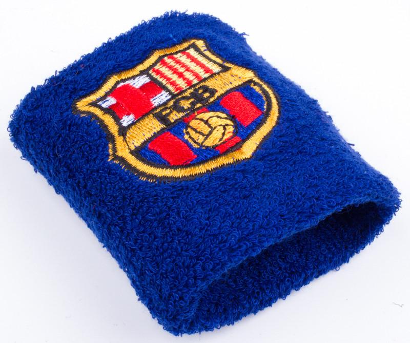 Напульсники клубные Барселона Испания