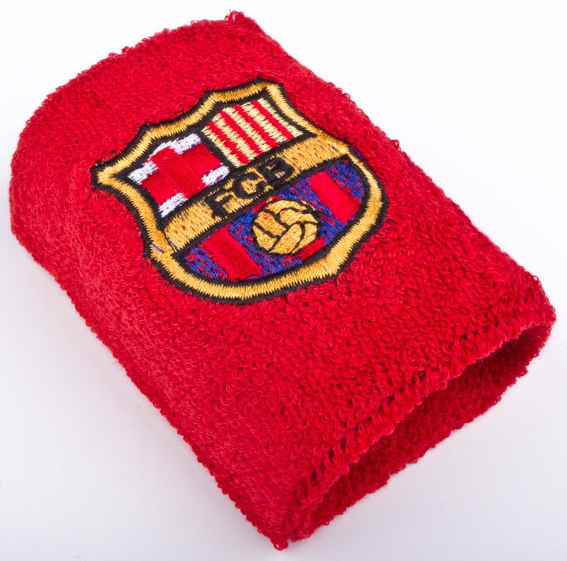Напульсники клубные Барселона