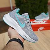 Кроссовки распродажа АКЦИЯ последние размеры Nike ZOOM  650 грн 38й(24см), 41й(26см) люкс копия, фото 8