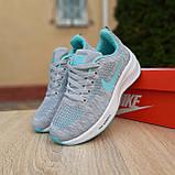 Кроссовки распродажа АКЦИЯ последние размеры Nike ZOOM  650 грн 38й(24см), 41й(26см) люкс копия, фото 4