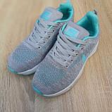 Кроссовки распродажа АКЦИЯ последние размеры Nike ZOOM  650 грн 38й(24см), 41й(26см) люкс копия, фото 6