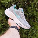 Кроссовки распродажа АКЦИЯ последние размеры Nike ZOOM  650 грн 38й(24см), 41й(26см) люкс копия, фото 7