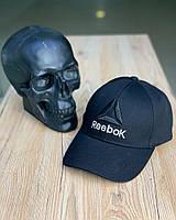 Кепка Reebok Black